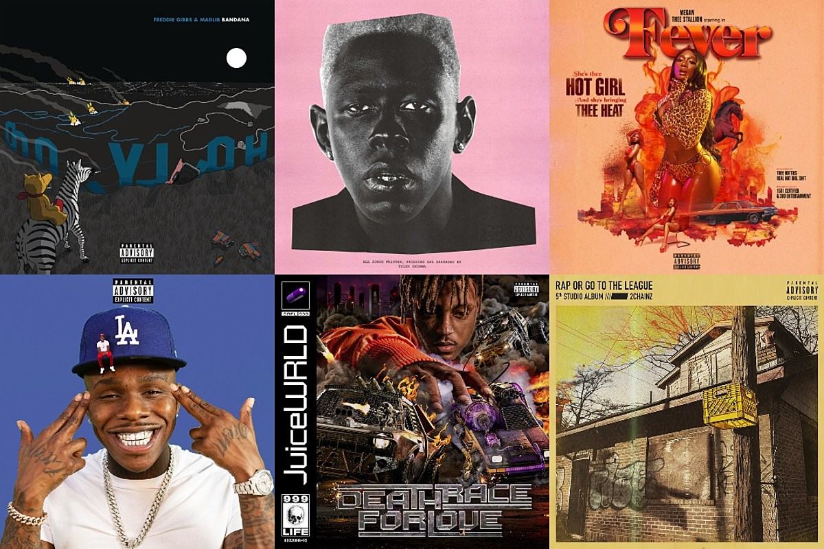 35 of the Best Hip-Hop Projects of 2019 (So Far) - XXL