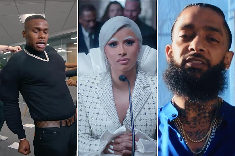 40 of the Best Hip-Hop Videos of 2019 (So Far) - XXL