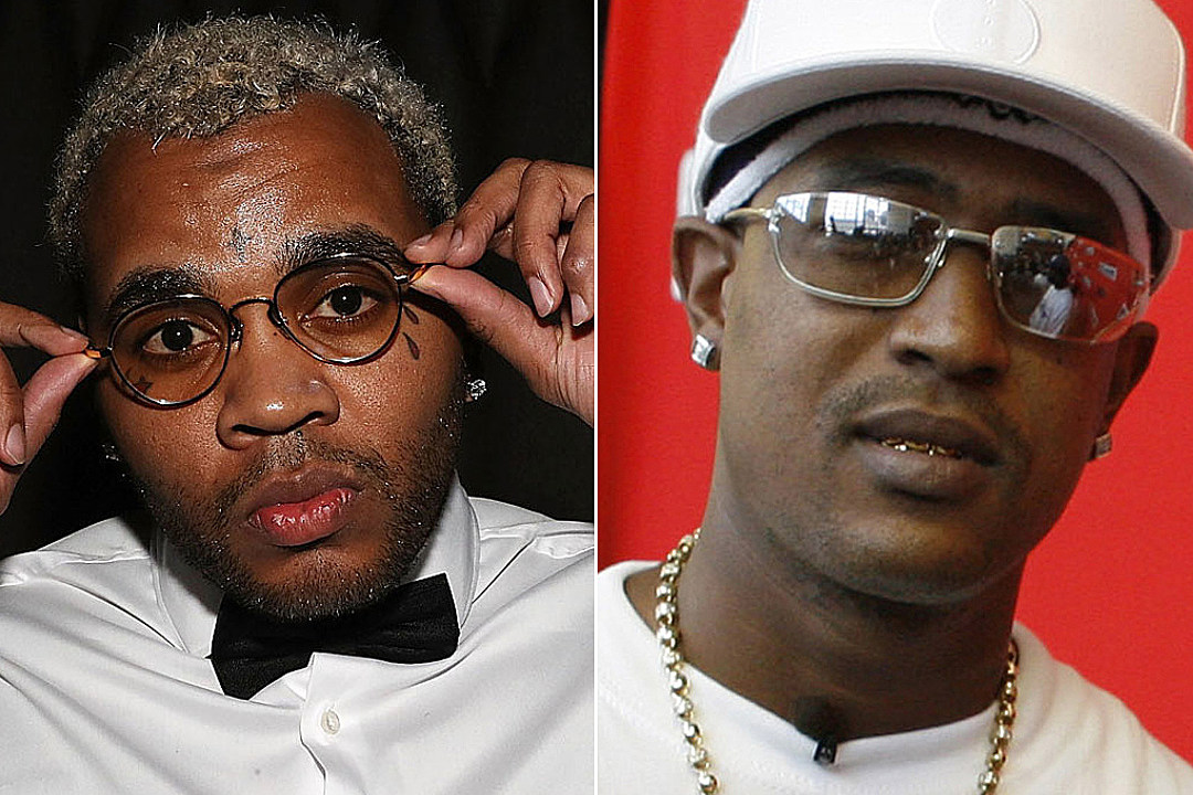 C-Murder Pens An Open Letter To Brother Master P - XXL
