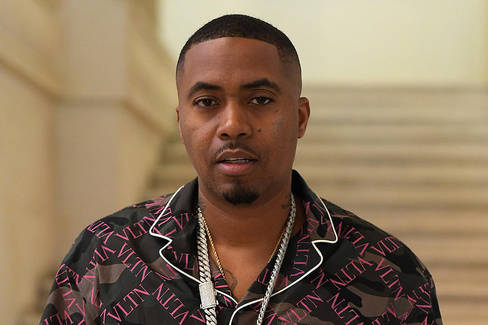 Nas Drops New 'The Lost Tapes 2' Album: Listen - XXL