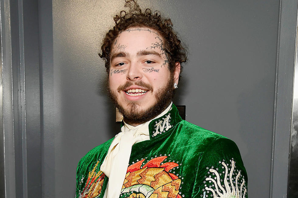 Post Malone's New Album Is Finished - XXL