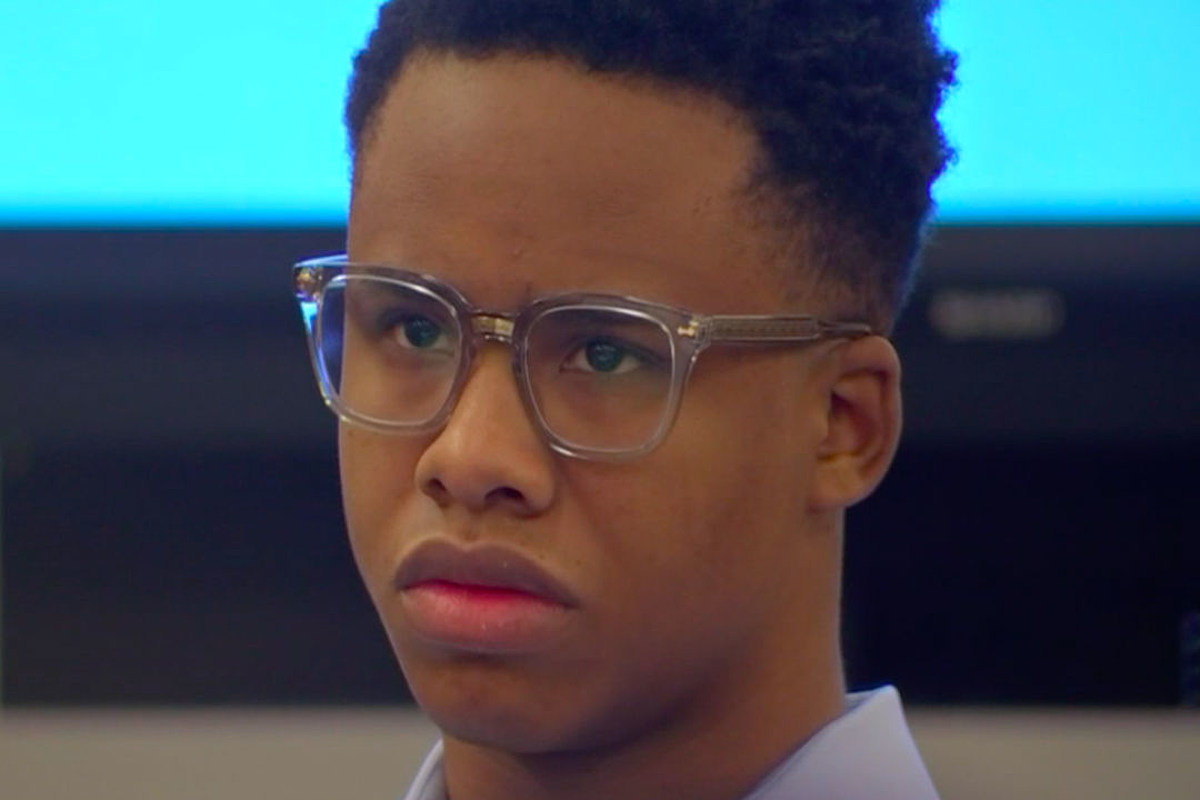 Report: Tay-K Found Guilty of Murder, Faces Life in Prison
