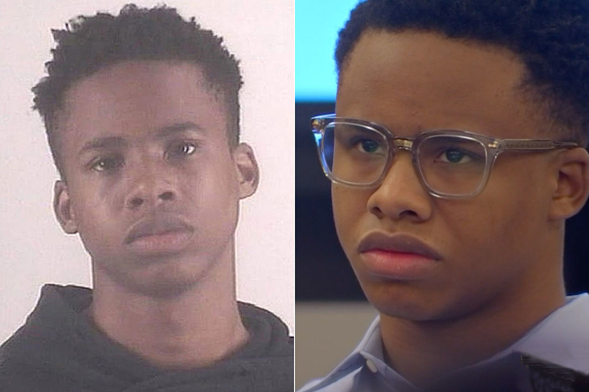 Tay-K's Current Murder Case and Other Legal Issues Explained - XXL