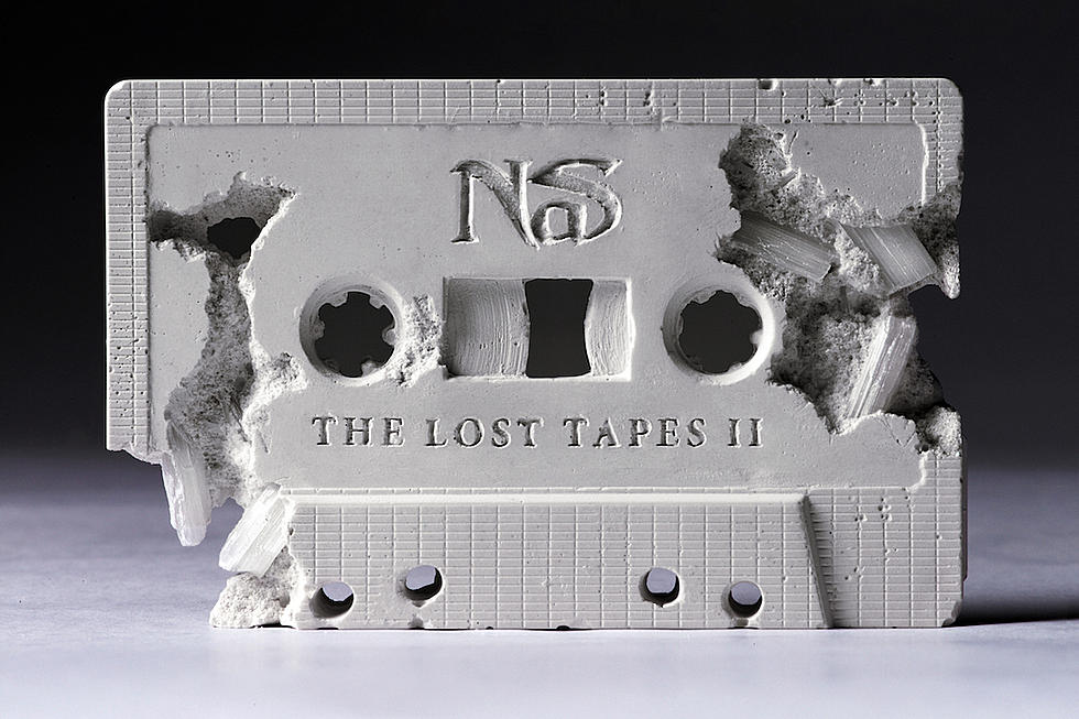 Nas 'The Lost Tapes 2' Album: 20 of the Best Lyrics - XXL