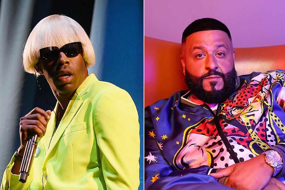 Tyler, The Creator Breaks Silence on DJ Khaled Drama - XXL