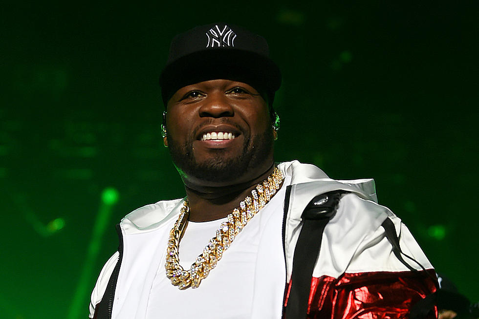 50 Cent Addresses Complaints About the New Power Theme Song