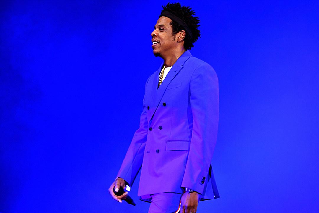 Prankster Jokingly Sends His Friend to Jay-Z's House - XXL