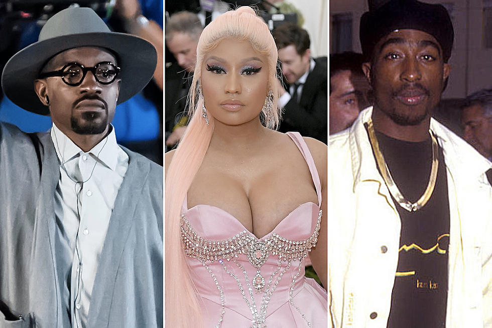 9 of the Most Controversial Top 50 Rappers Lists - XXL