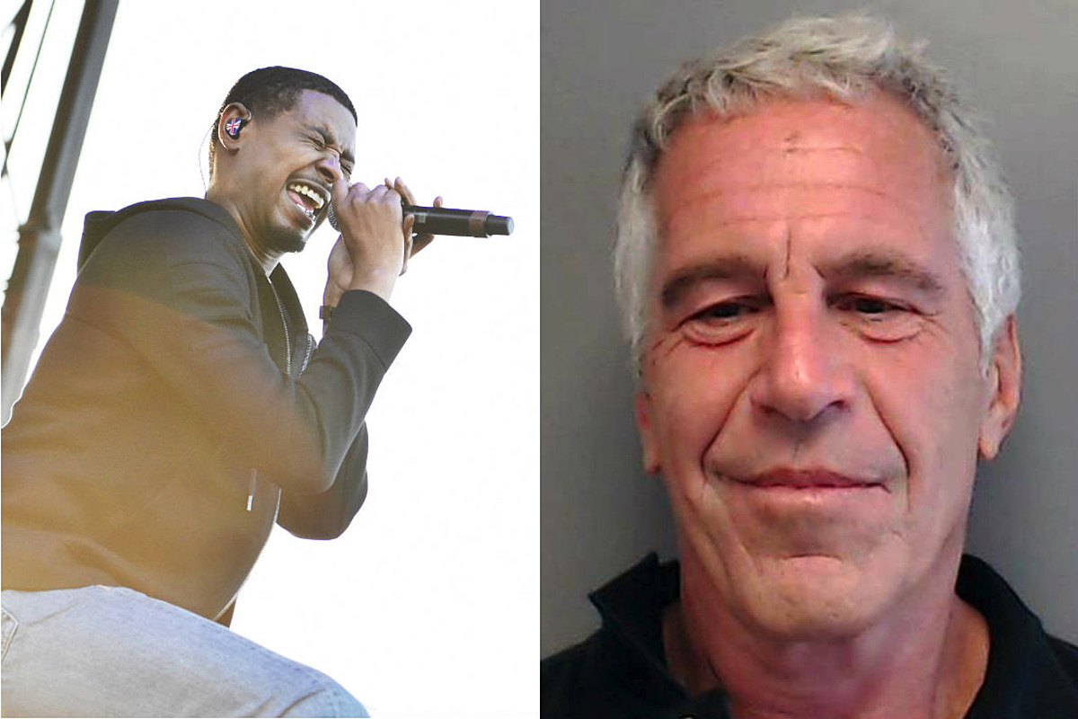 "Danny Brown Thinks Convicted Pedophile Jeffrey Epstein Is Still Alive: ""He on an Island Right Now"""
