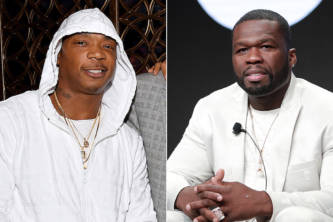 50 Cent Claims Oldest Son Isn't His After Attending Rapper's