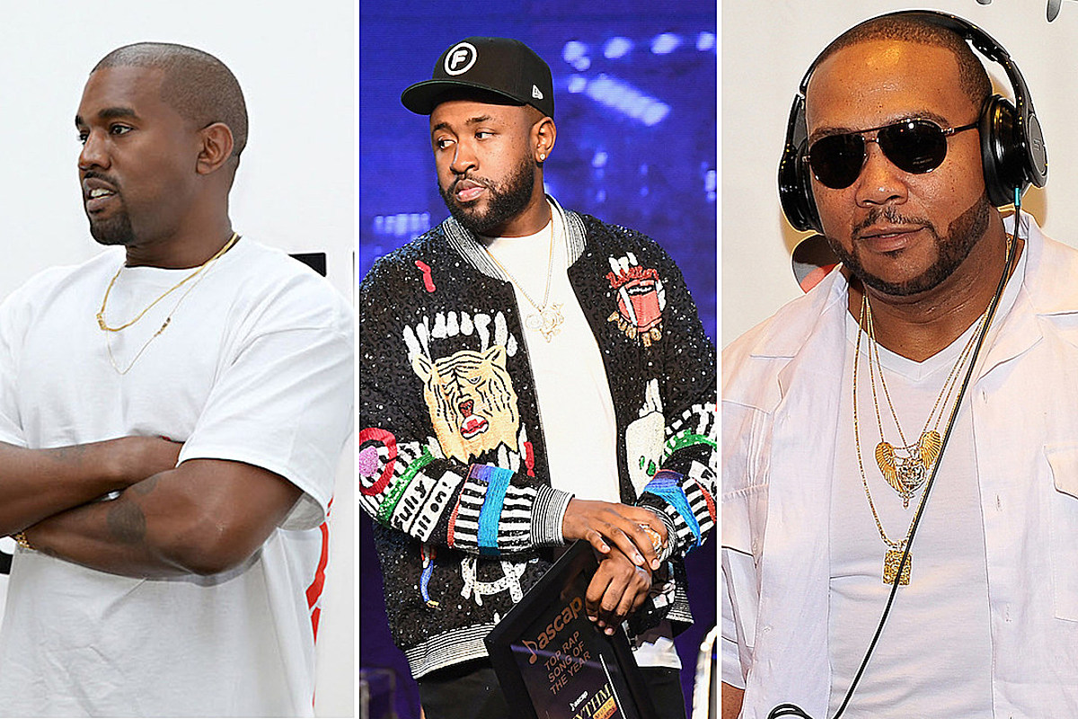 The 45 Most Important Hip-Hop Producers Since 2000 - XXL