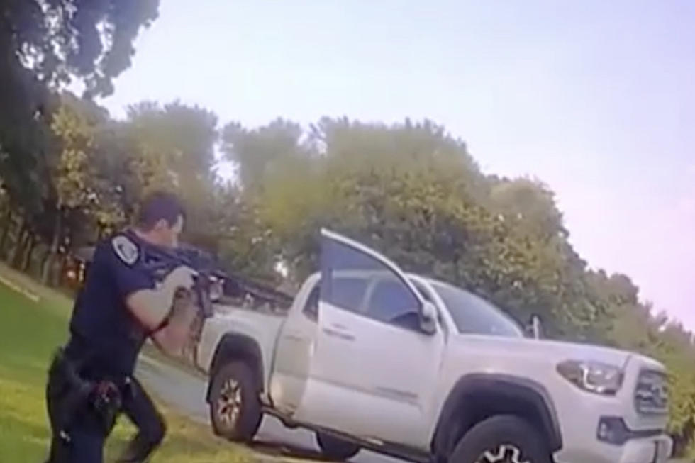 Police Draw Guns on Rapper Shooting Music Video With Airsoft Guns - XXL