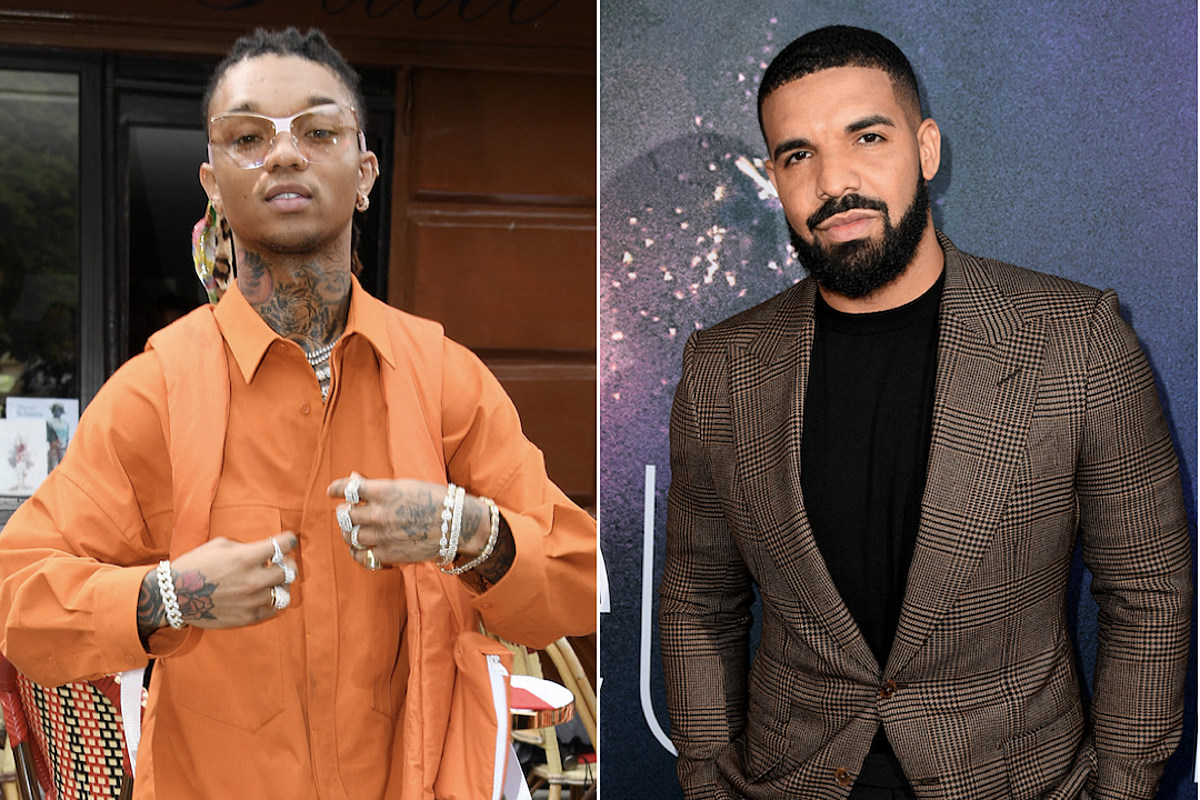 """Swae Lee Drops New Song """"Won't Be Late"""" Featuring Drake"""