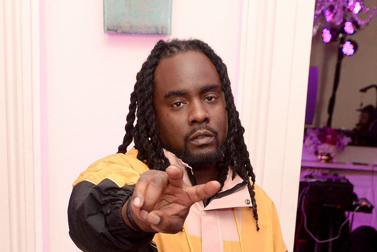 Wale Thinks He's One of the Greatest Rappers of All Time - XXL