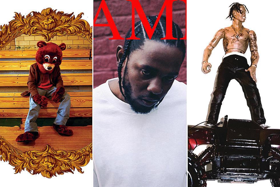 Best Rap Albums Of 2020.25 Of The Best Hip Hop Album Outros Since 2000 Xxl
