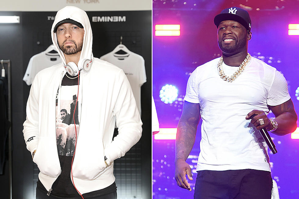 Eminem Tour 2020.Eminem Has A New Album Coming Says 50 Cent Xxl