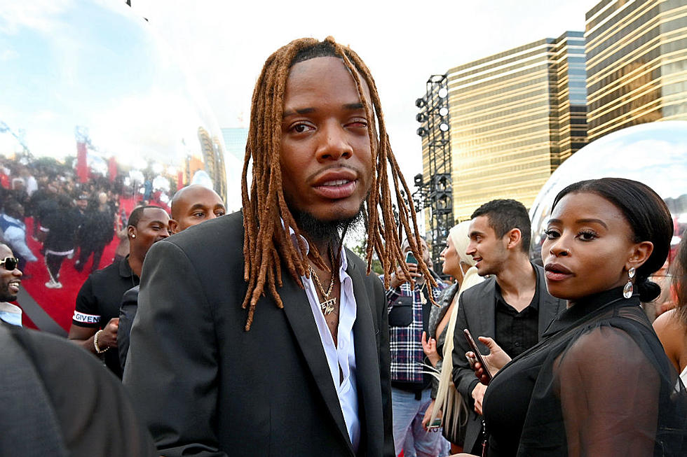 Report: Fetty Wap Arrested for Allegedly Assaulting Valet - XXL