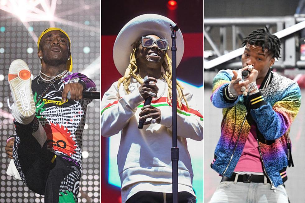 11 Hip Hop Lyric Cliches That Need To Die Xxl