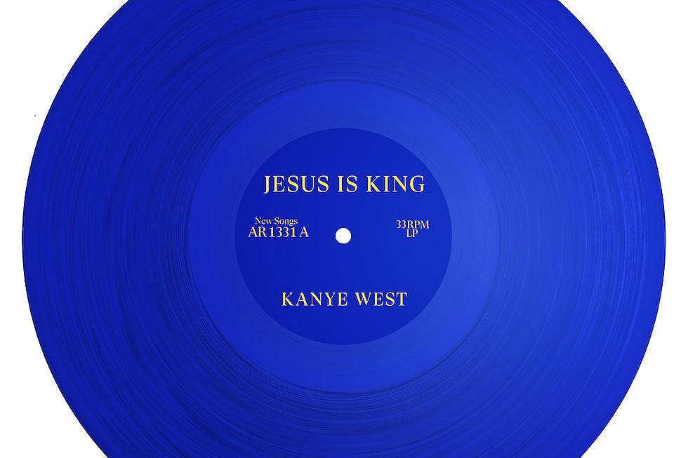 Kanye West Jesus Is King Album 20 Of The Best Lyrics Xxl
