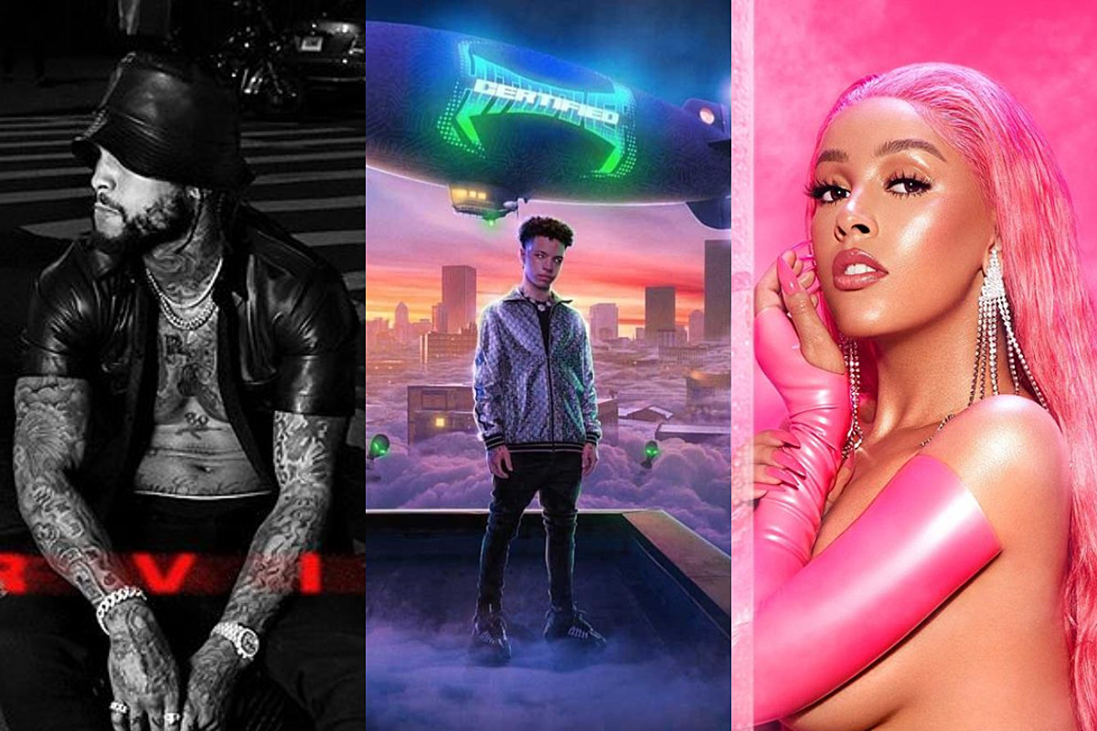 Lil Mosey, Dave East, Doja Cat and More: New Projects This Week
