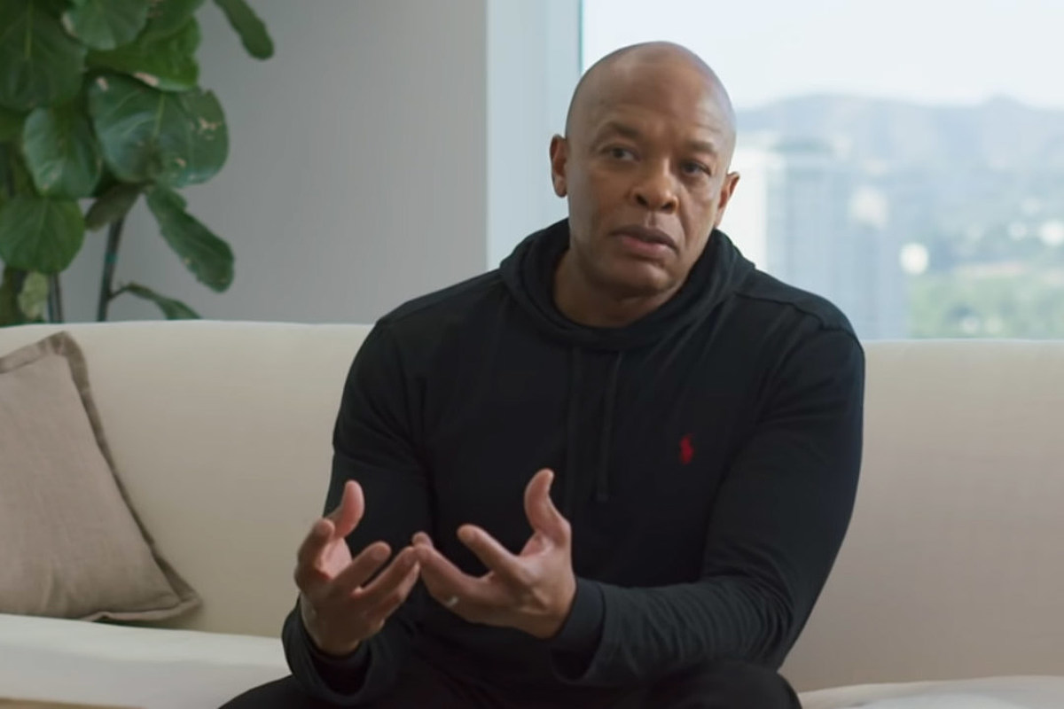 Dr. Dre Thinks Hip-Hop Today Is More About Quantity Over Quality.