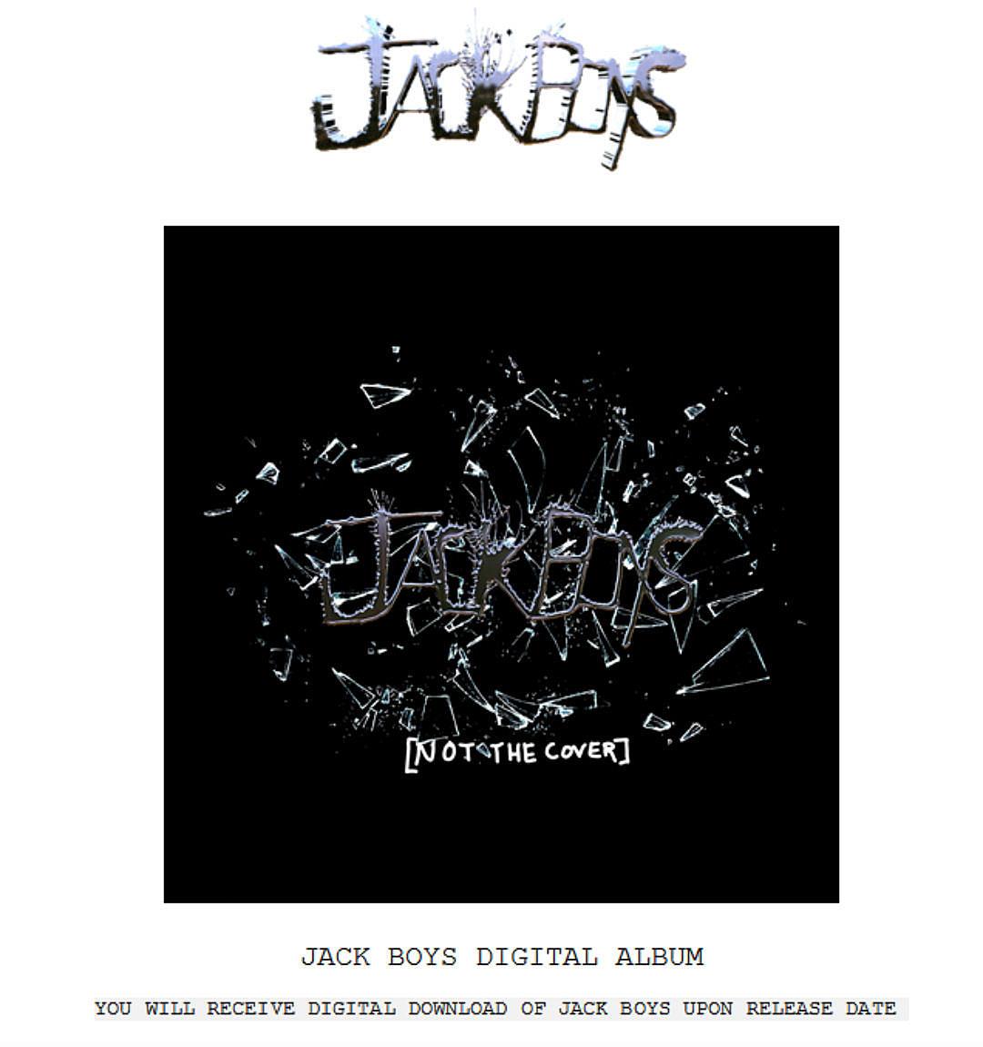 Travis Scott Announces New Album Xxl