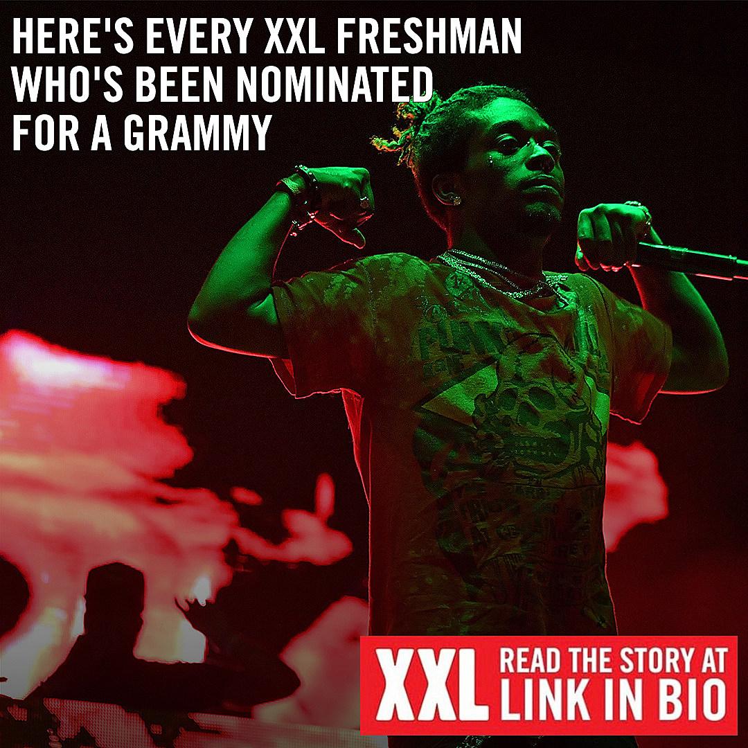 Hip-Hop News, Rap Music - XXL