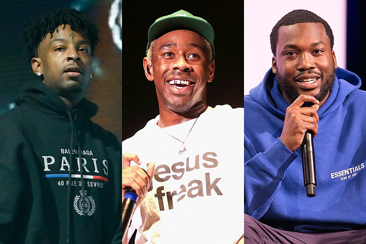 Best Albums 2020.Tyler The Creator More Nominated For Best Rap Album At