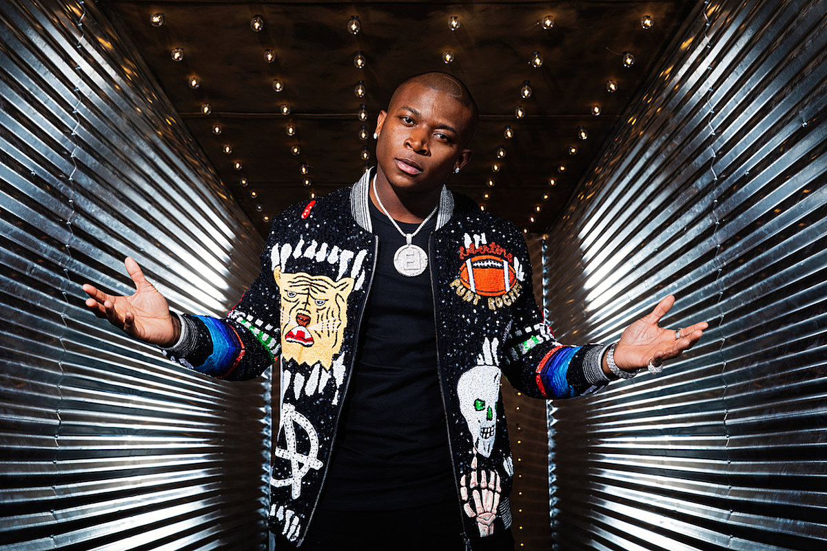 O.T. Genasis Plans to Get More Personal With Alarm Album