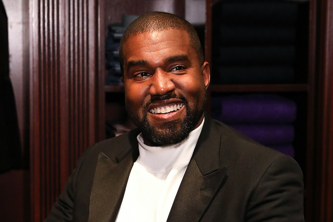 Kanye West's New Album Is Called God's Country, New Music Soon