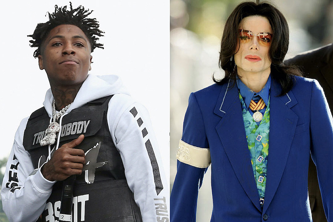 Nba Youngboy Flips Michael Jackson Song To Address Ex Girlfriend Xxl