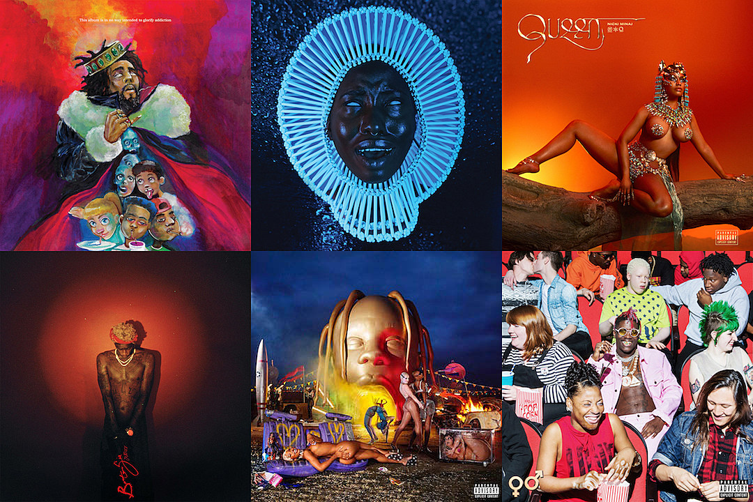 30 Of The Most Shocking Hip Hop Album Covers Of The 2010s Xxl