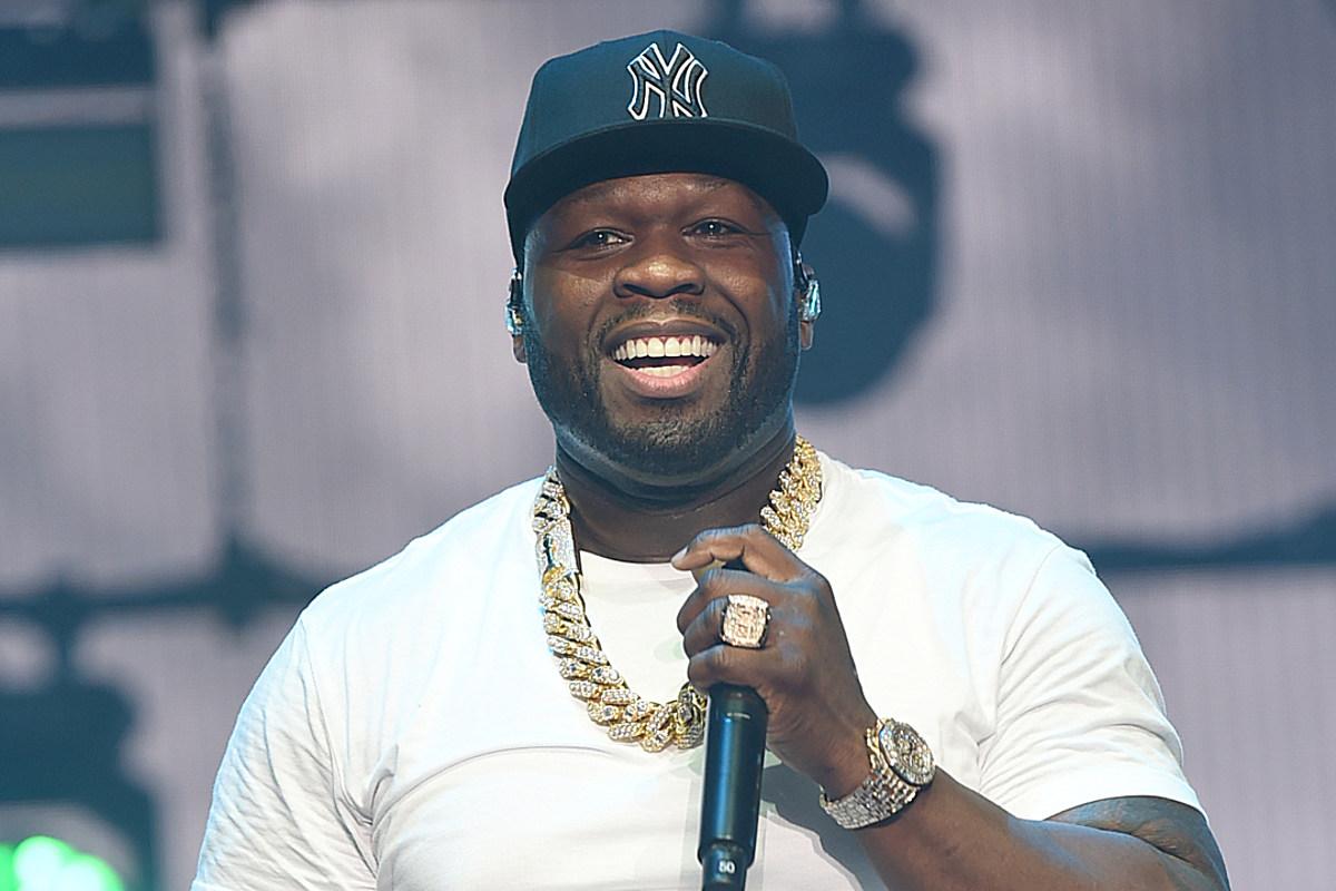 50 Cent Merilis Album Debutnya Di Tahun 2003