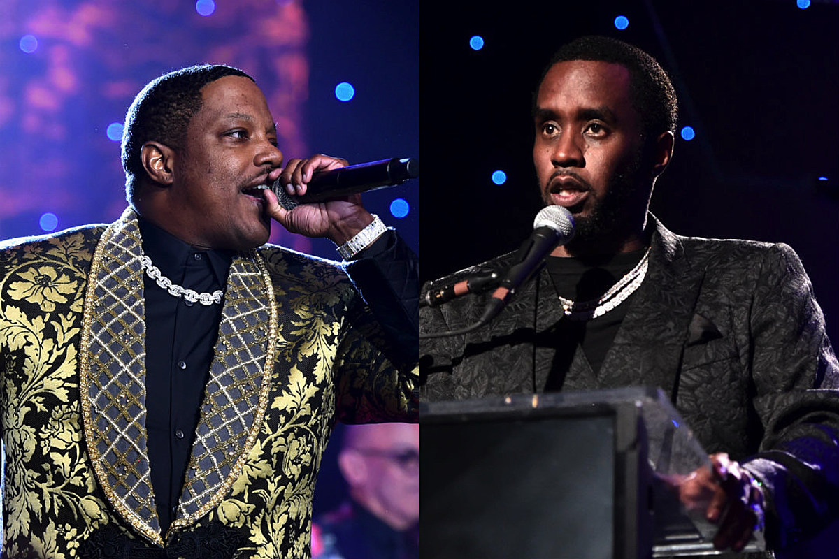 Mase Calls Out Diddy, Claims Mogul Wouldn't Accept $2 Million to Buy Back His Publishing - XXLMAG.COM
