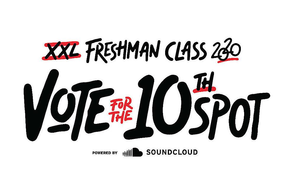 2020 XXL Freshman Class 10th Spot: Vote Now - XXL