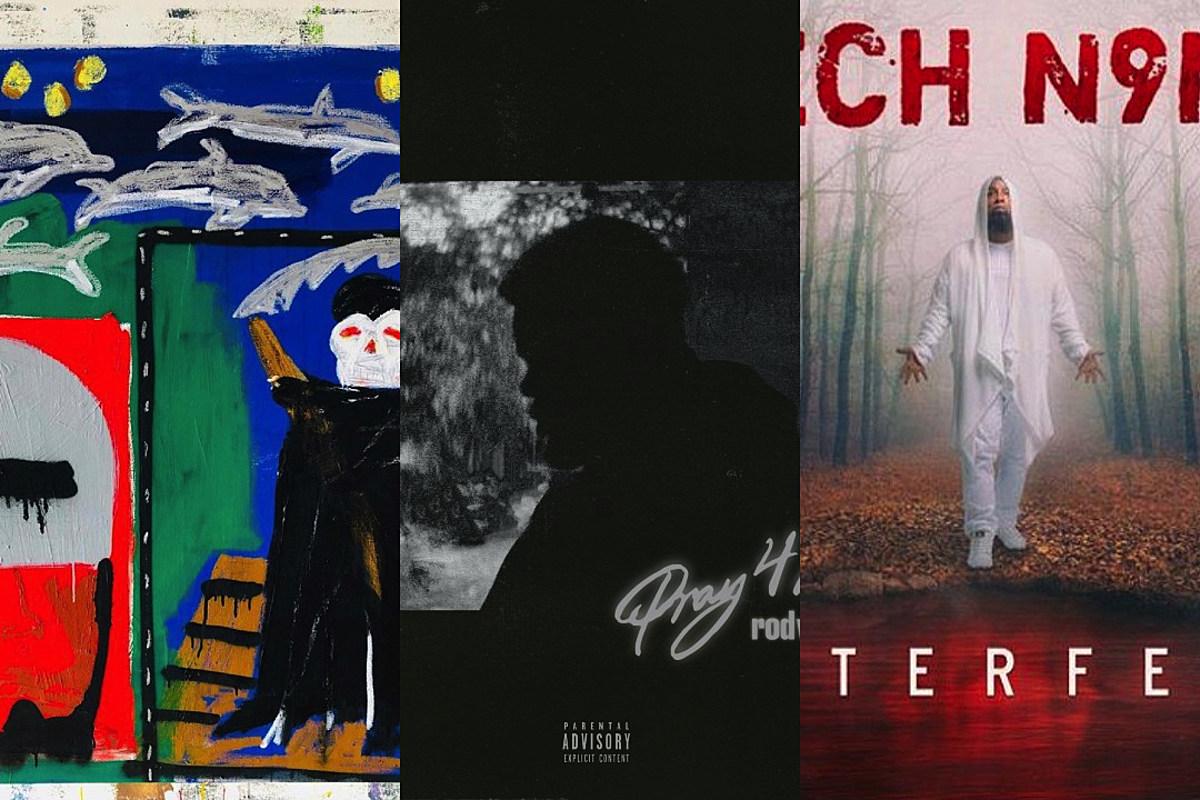 new liberian music 2019
