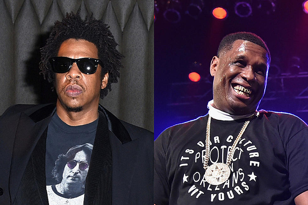 Jay Z Responds To Claims He S A Sellout For Nfl Deal On New Song Xxl