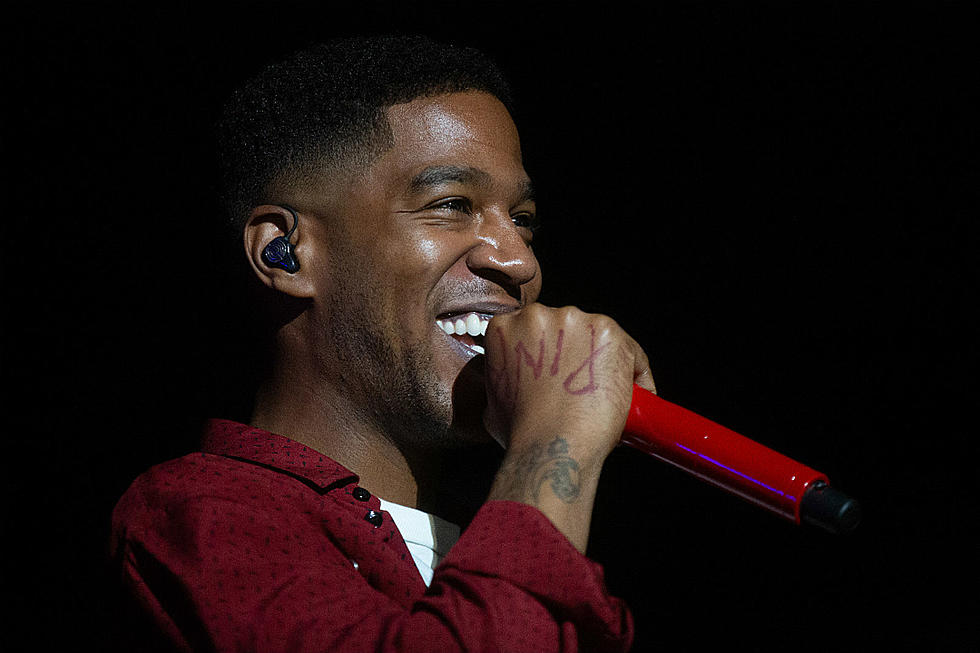 Kid Cudi Teases First New Music in Two Years: Listen - XXL