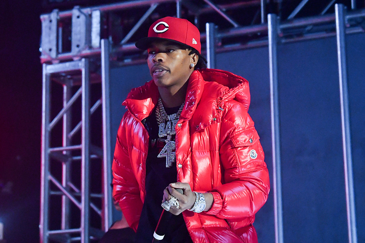 Lil Baby Told His Label to Give Him $5 Million or He's ...
