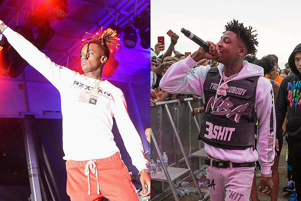 JayDaYoungan Disses YoungBoy Never Broke Again's Crew on New Song ...