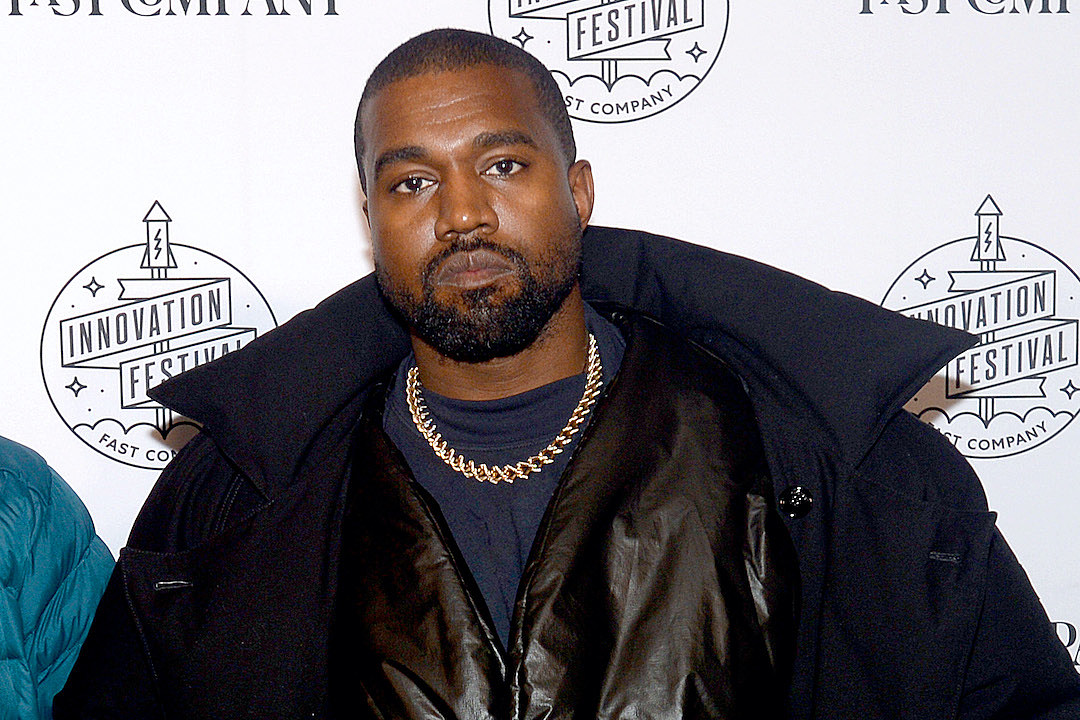 "Kanye West  Deletes ""These Souls Deserve to Live"" Post"