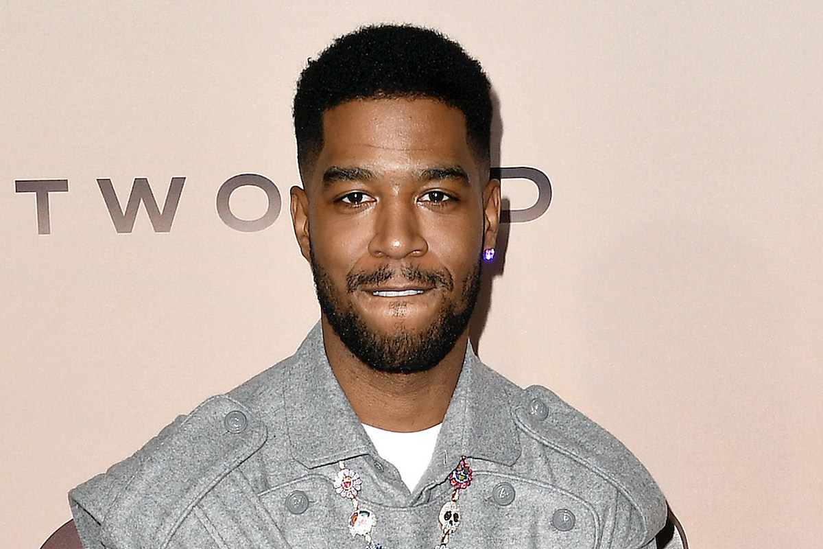 Kid Cudi Announces Man on the Moon III Album