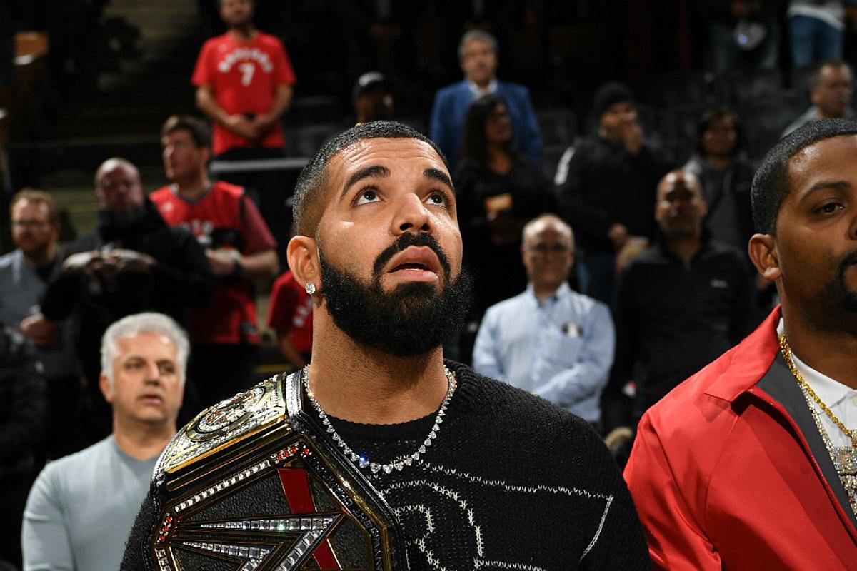 Drake's New Mixtape Might Not Debut at No. 1 - XXLMAG.COM