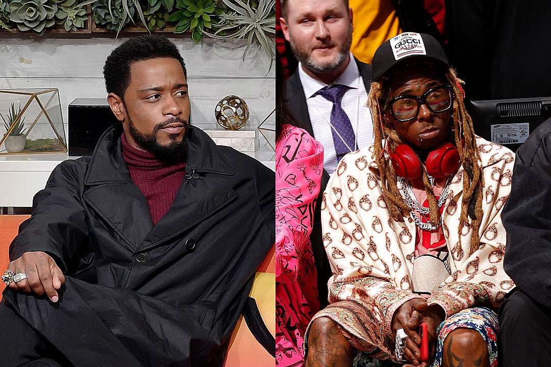 Lakeith Stanfield Not Happy With Lil Wayne's George Floyd Comment