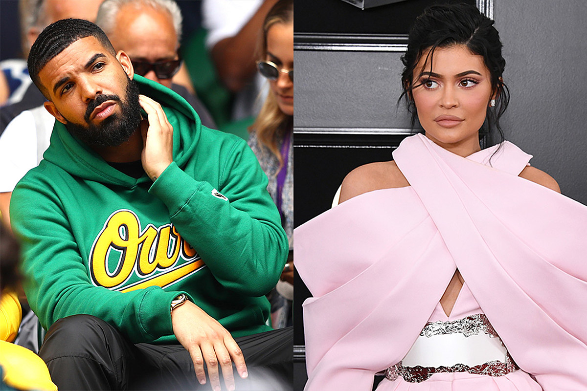 "Drake Calls Kylie Jenner a ""Side Piece"" on Unreleased Song, Then Apologizes - XXLMAG.COM"
