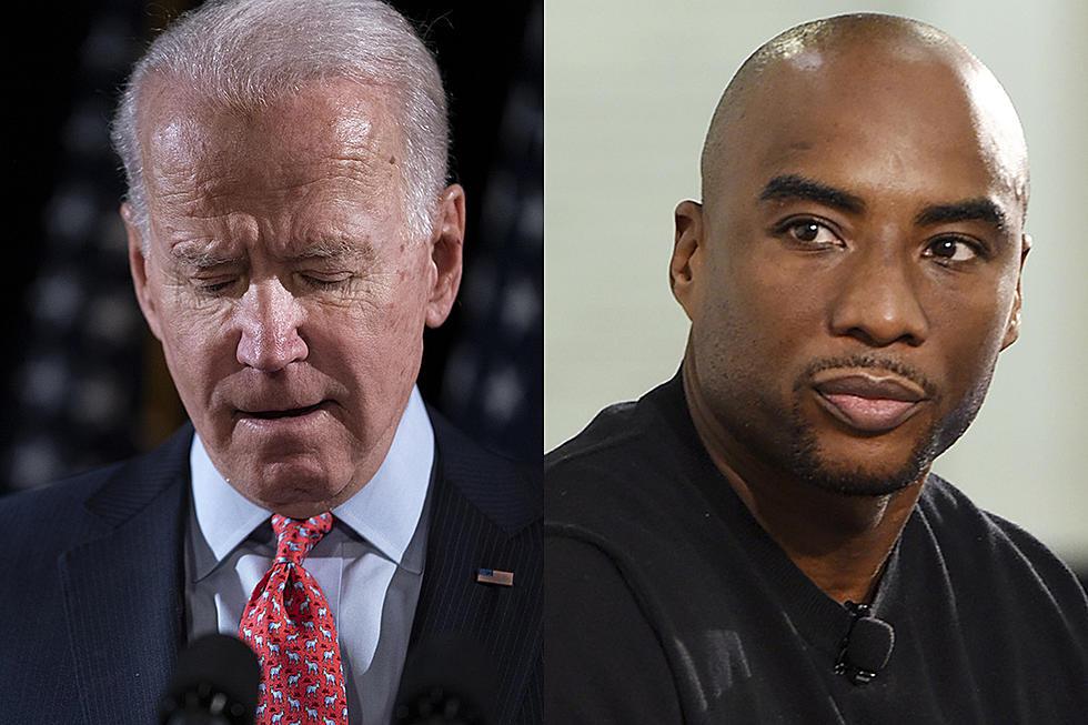 Joe Biden Apologizes for Comments About Black Voters - XXL