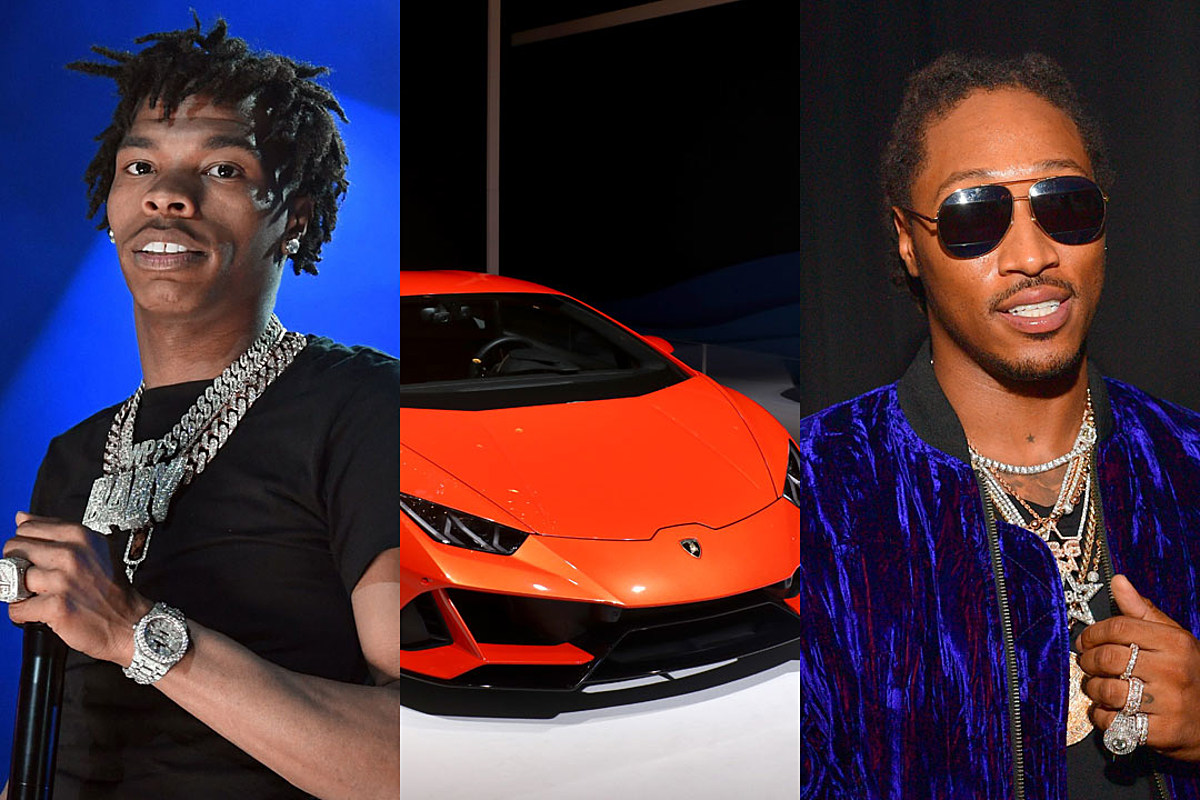Rappers Obsessed With Lamborghinis Have The Lyrics To Prove It Xxl