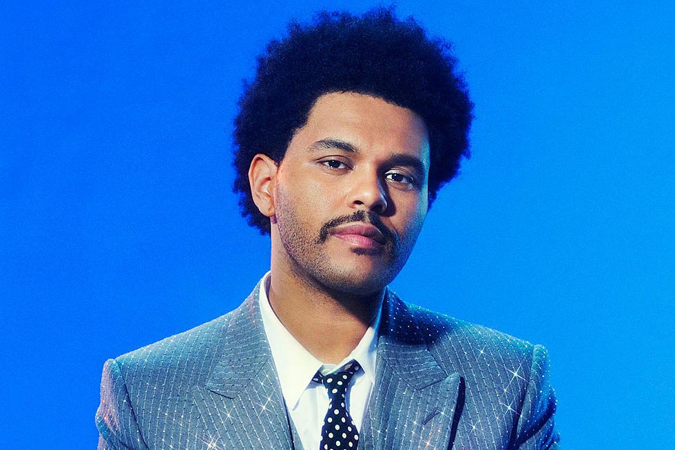 The Weeknd Donates Additional $500,000 to Coronavirus Relief - XXL
