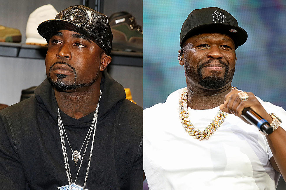Young Buck Out of Jail, Claims He Doesn't Owe 50 Cent Money - XXL