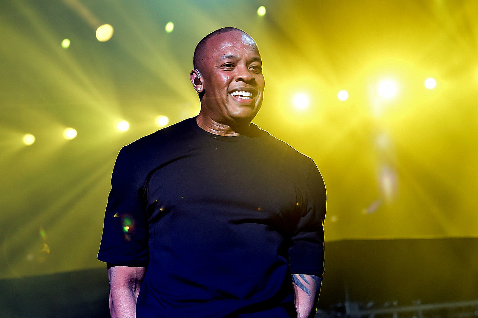 Is Dr. Dre Working on Detox Album Again?